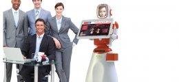 Los robots en la logística del almacén